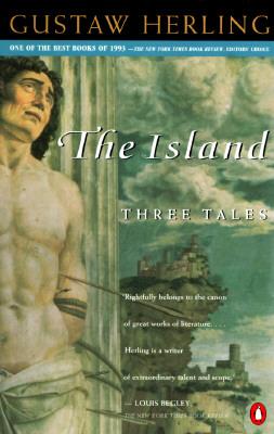 The Island: Three Tales, Herling-Grudzinski, Gustaw;Strom, Ronald;Herling, Gustav