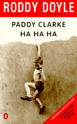 Paddy Clarke Ha Ha Ha, Doyle, Roddy