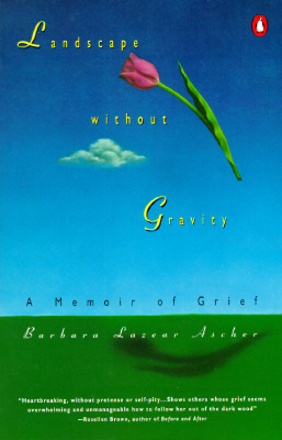 Image for Landscape without Gravity: A Memoir of Grief