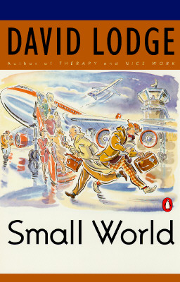 Image for Small World : An Academic Romance
