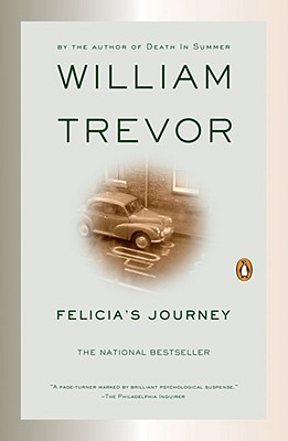 Felicia's Journey, Trevor, William