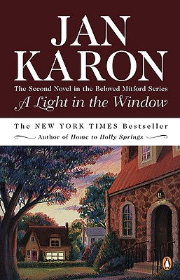 A Light in the Window (The Mitford Years, Book 2), Karon, Jan
