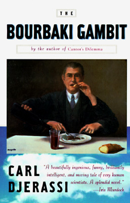 Image for The Bourbaki Gambit