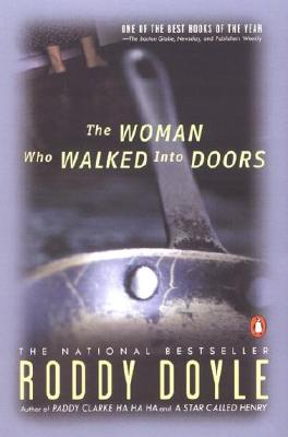 Image for The Woman Who Walked into Doors