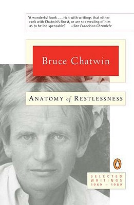 Image for Anatomy of Restlessness