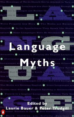 Image for Language Myths