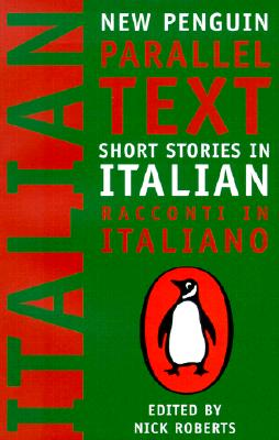 Image for Short Stories in Italian: New Penguin Parallel Text (Italian Edition)