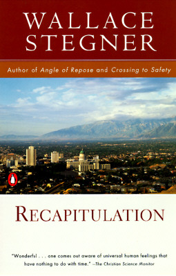 Image for Recapitulation