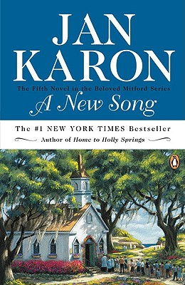 A New Song (Mitford), Jan  Karon