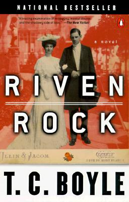 Image for RIVEN ROCK A NOVEL