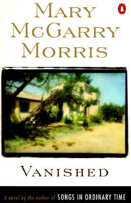 Vanished, Morris, Mary McGarry