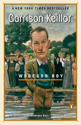 Wobegon Boy, Keillor, Garrison