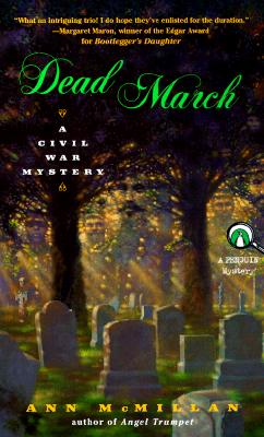 Image for Dead March