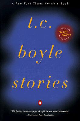 Image for T.C. Boyle Stories