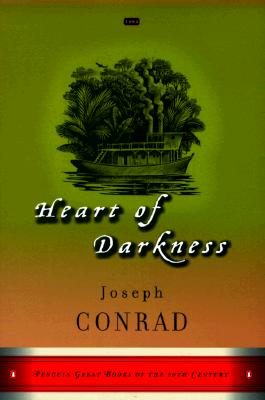 Image for Heart of Darkness (Penguin Great Books of the 20th Century)