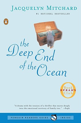 The Deep End of the Ocean (Oprah's Book Club), Mitchard, Jacquelyn
