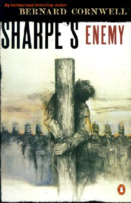 Image for SHARPE'S ENEMY
