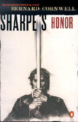 Sharpe's Honor (Richard Sharpe's Adventures, No. 7), Bernard Cornwell