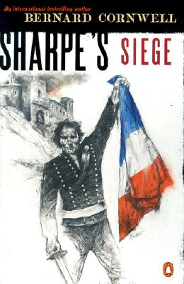 Image for SHARPE'S SIEGE