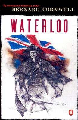 Image for Sharpe's Waterloo