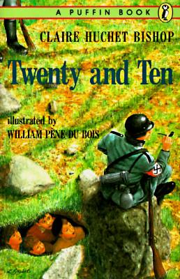 Twenty and Ten, Bishop, Claire Huchet;Dubois, William Pene