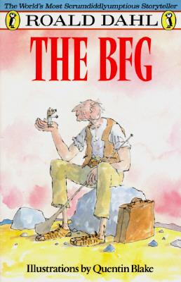 Image for The BFG