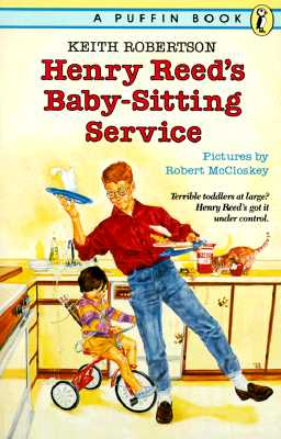 Image for Henry Reed's Baby-sitting Service