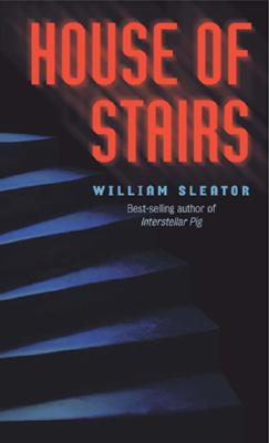 Image for House of Stairs