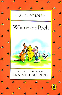 Image for Winnie-the-Pooh (Pooh Original Edition)