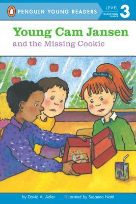 Image for Young Cam Jansen and the Missing Cookie