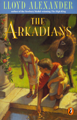 Image for Arkadians
