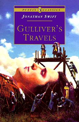 Image for Gulliver's Travels (Puffin Classics)