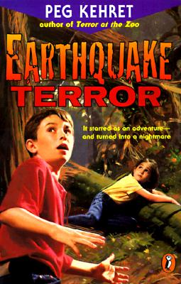 Earthquake Terror, PEG KEHRET
