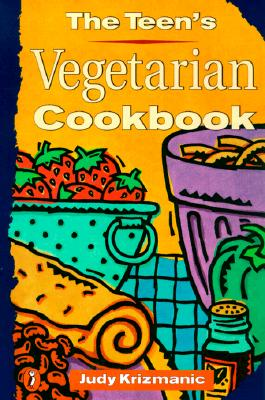 Image for The Teen's Vegetarian Cookbook
