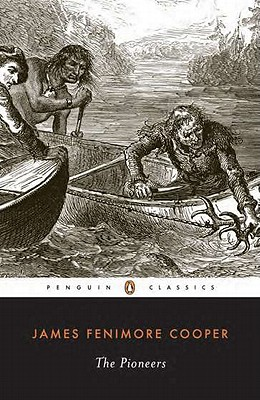 Image for The Pioneers (Penguin Classics)