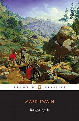 Image for Roughing It (The Penguin American Library)