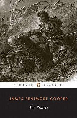 Image for The Prairie (Penguin Classics)