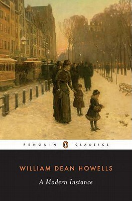 Image for A Modern Instance (Penguin American Library)