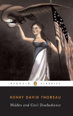 Image for Walden and Civil Disobedience (Penguin American Library)