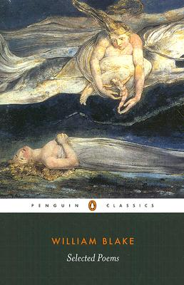 Image for Selected Poems of William Blake (Penguin Classics)
