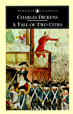 Image for A Tale of Two Cities (Penguin English Library)