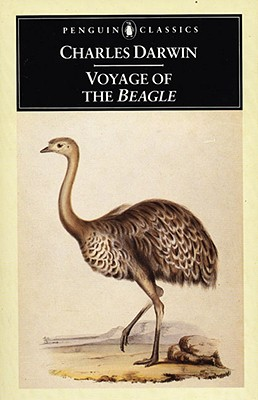 Image for Voyage of the Beagle