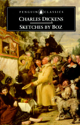 Image for Sketches by Boz