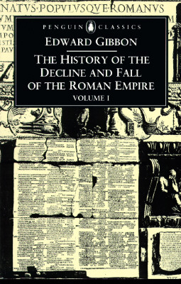 Image for History of the Decline and Fall of the Roman Empire Vol. I