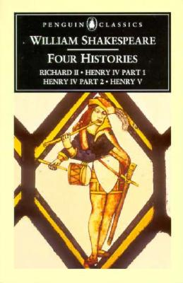 Image for Four Histories