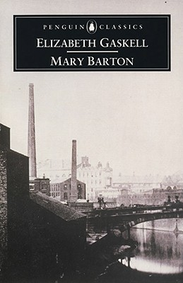 Image for Mary Barton (Penguin Classics)