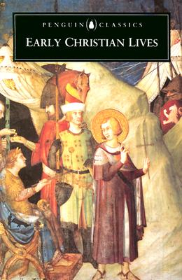 Image for Early Christian Lives