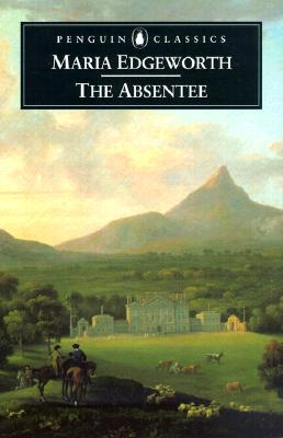 Image for The Absentee (Penguin Classics)