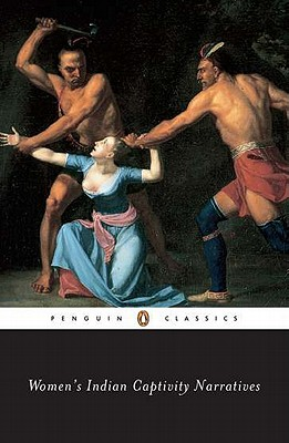 Image for Women's Indian Captivity Narratives (Penguin Classics)