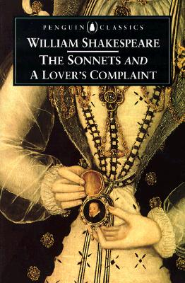 Image for The Sonnets and A Lover's Complaint (Penguin Classics)